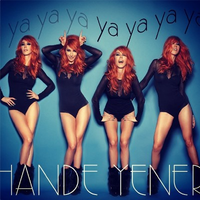 Hande Yener – Ya Ya Ya Ya (2013)