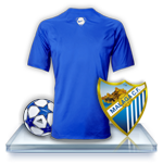 Camiseta Málaga CF para avatar 8-3f77ea1
