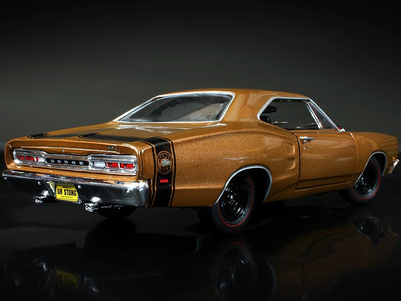 DiecastSociety.com • View topic - Auto World Dodge Super ...