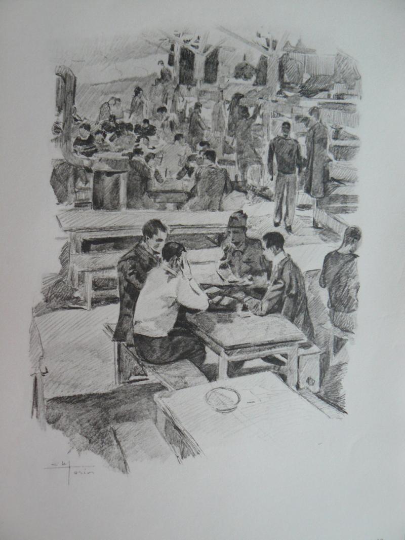 """3 séries de """"dessins de captivité"""" P1090069-42b0a71"""