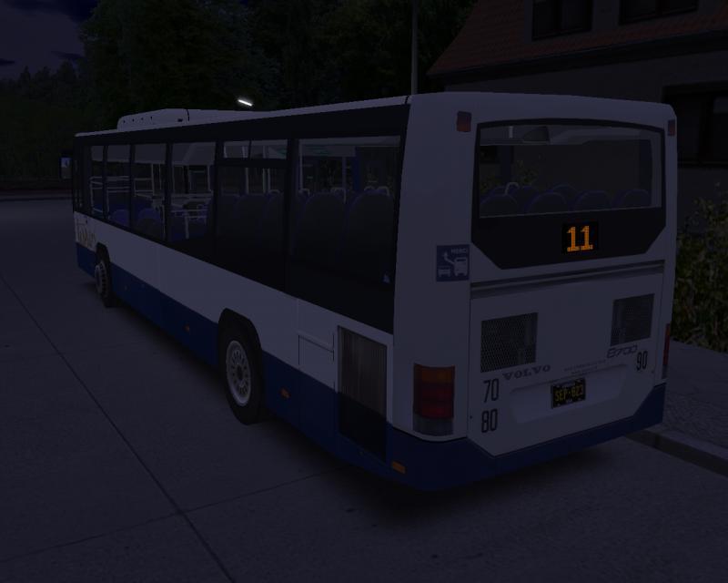 Volvo 8700 RLE Volvo8700rle41-40f15a0