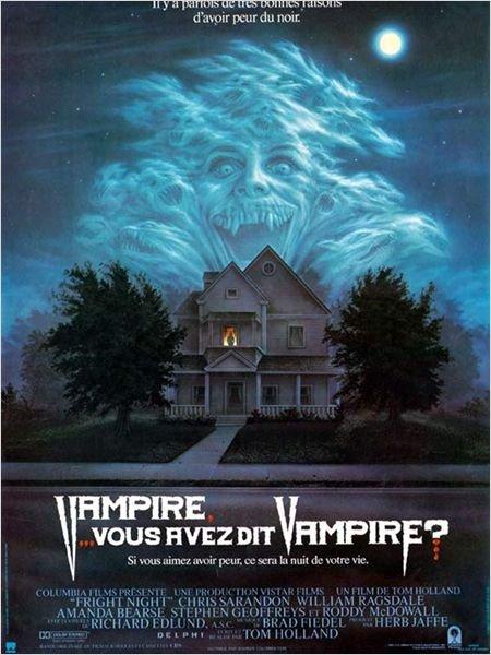 Vampire, vous avez dit vampire ? I et II ou, titres Original : Fright Night E-et-cie-vampire-...-vampire-40255e5