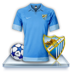 Camiseta Málaga CF para avatar 9-3f77e45