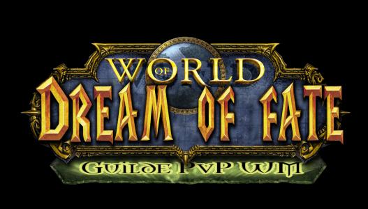 Guilde Dream Of Fate Index du Forum