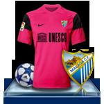 Camiseta Málaga CF para avatar 3-3f780c2