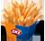 La frite ultime