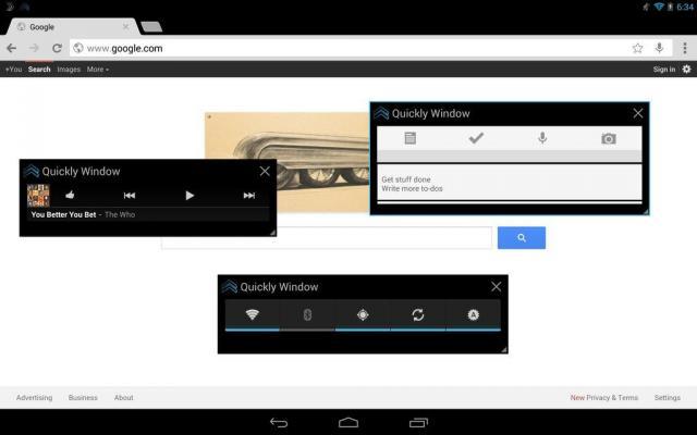 Consejos para sacarle mas provecho a Android como plataforma de escritorio