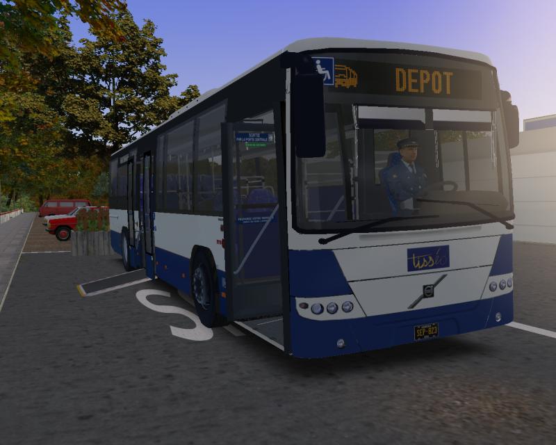 Volvo 8700 RLE Volvo8700rle45-4274db0