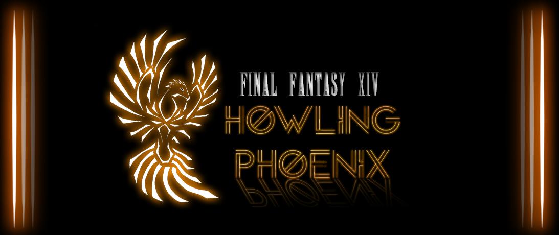 howling phoenix Index du Forum