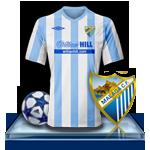 Camiseta Málaga CF para avatar 1-3f7a16b