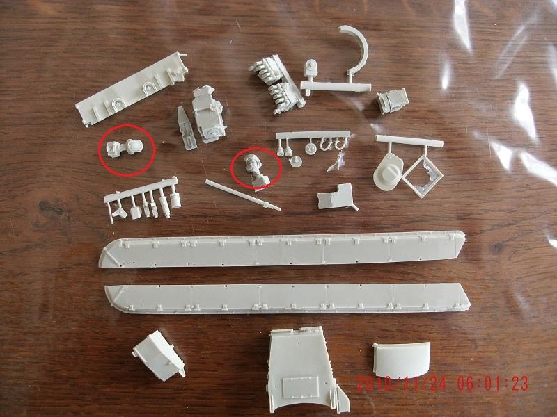 """Amx 30B2 """"Opération Daguet"""" Heller 1/35 Upgrade Ref 81157 Apdc0487-3eeb61d"""