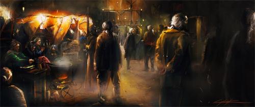 Description générale du marché nocturne March-de-nuit-42e5bcd