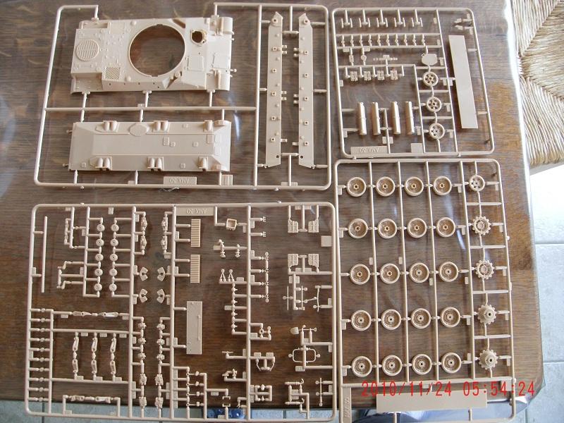 """Amx 30B2 """"Opération Daguet"""" Heller 1/35 Upgrade Ref 81157 Apdc0478-3eeb69a"""