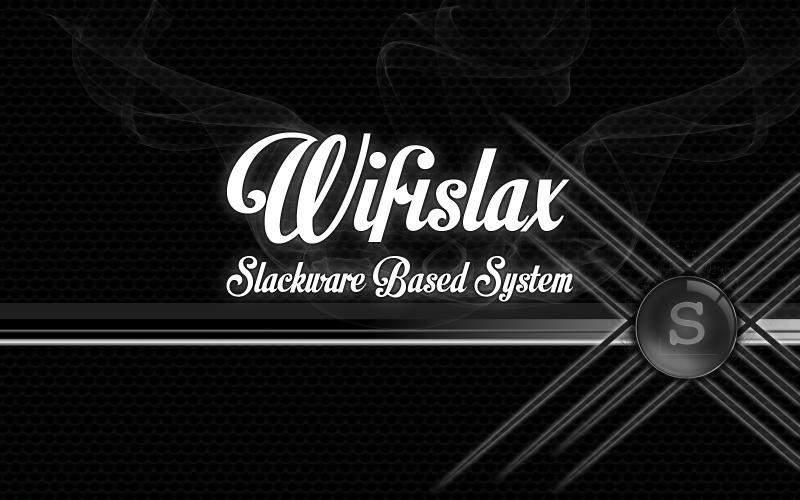 Взлом WiFi с помощью AirSlax wpa/wpa2.